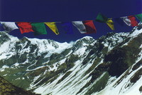 annapurna_circuitese prayer flags